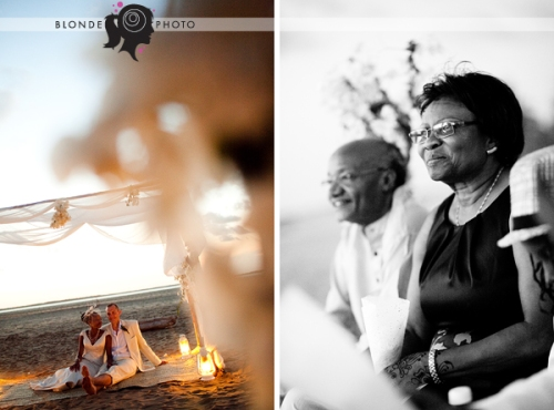 lusungu + jason :: married! lamu island, kenya